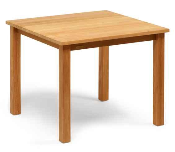 CABIN Tisch 90 x 90 cm