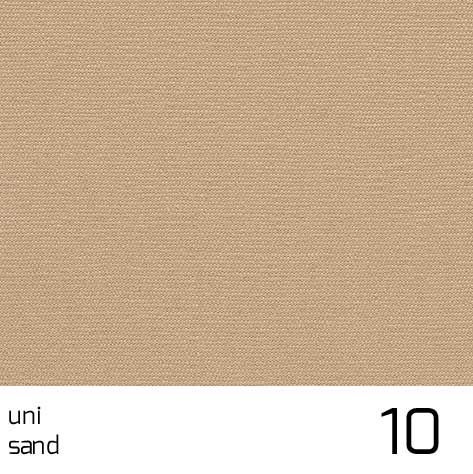 Dolan sand 10 | 100% Polyacryl (Dralon®)