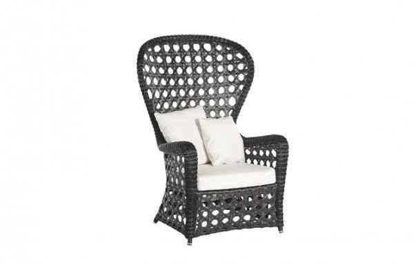 EMMANUEL Lounge Sessel