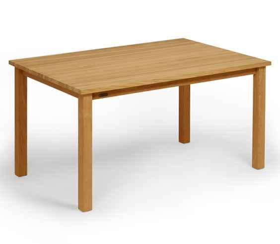 CABIN Tisch 140 x 90 cm