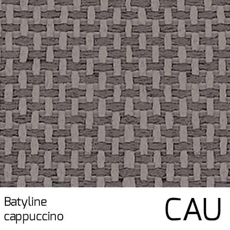 cappuccino (CAU) |Batyline Gewebe