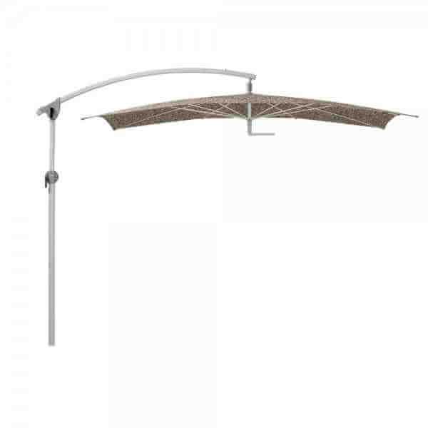 PENDALEX® V+ Sonnenschirm 280 x 240 cm rechteckig