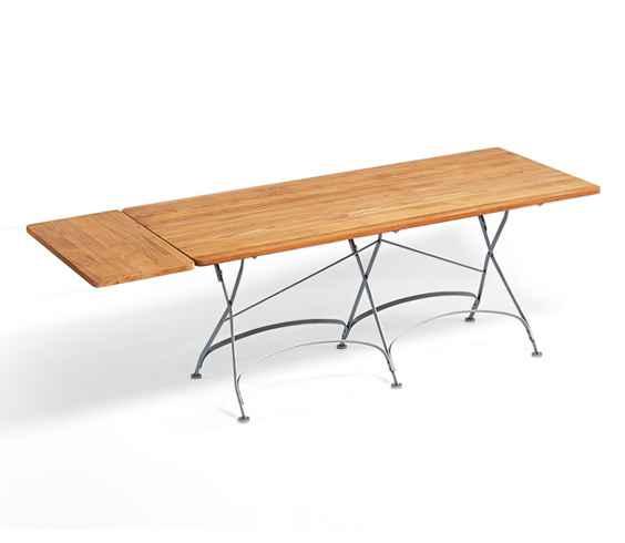 CLASSIC Tischverlängerung 40 x 90 cm rechteckig