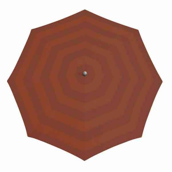 682 - cayenne stripes |100 % Polyacryl ca. 300 g/m2 | spinndüsengefärbt | Lichtechtheit 7– 8 | UPF
