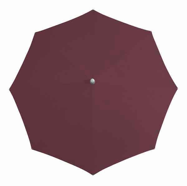 436 - wine |100 % Polyester ca. 250 g/m2 | spinndüsengefärbt aus Stapelfaser | Lichtechtheit 7, UPF