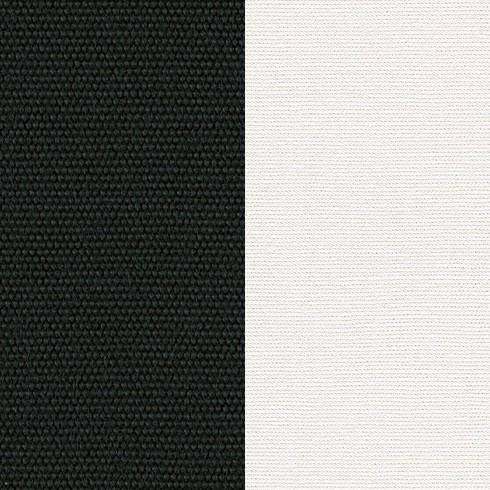 39 - DOLAN® Streifen schwarz/weiss