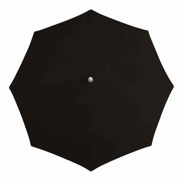 615 - black |100 % Polyacryl ca. 300 g/m2 | spinndüsengefärbt | Lichtechtheit 7– 8 | UPF 50+