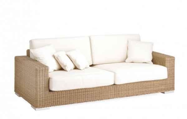 GOLF 3-Sitzer Lounge Sofa
