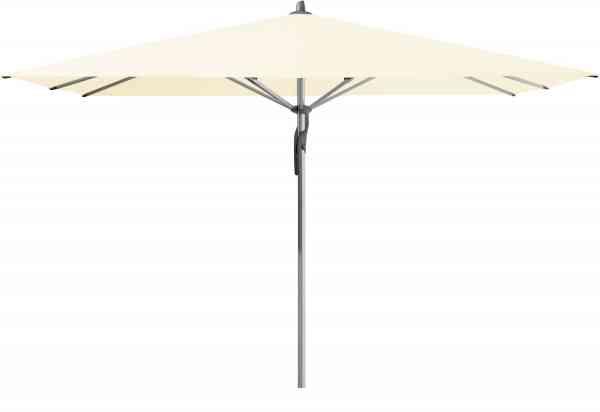 FORTERO® Sonnenschirm 350 x 250 cm rechteckig