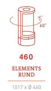 Elements-rund-Zeichnung