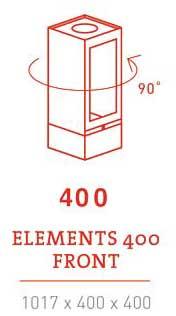 Elements-400-Front-Zeichnung