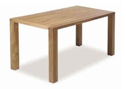 VOLTERRA Tisch 220 x 90 cm