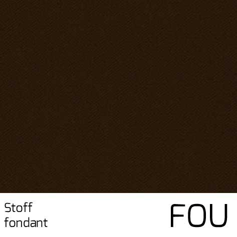 fondant (FOU) |100% Polyacryl