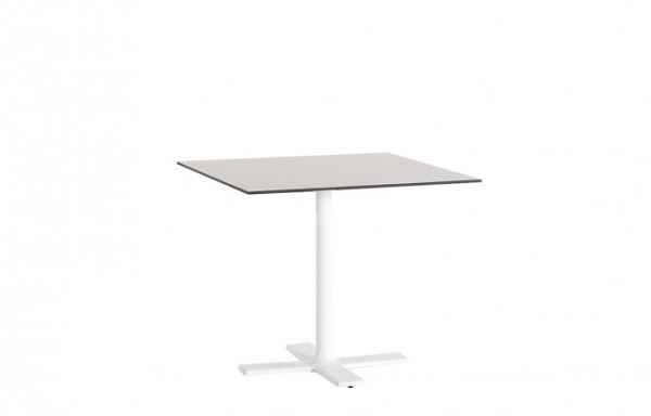 COLORS Tisch 80 x 80 cm