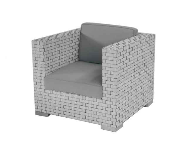 MONTE CARLO Lounge Sessel