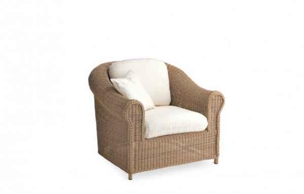 BRUMAS Lounge Sessel