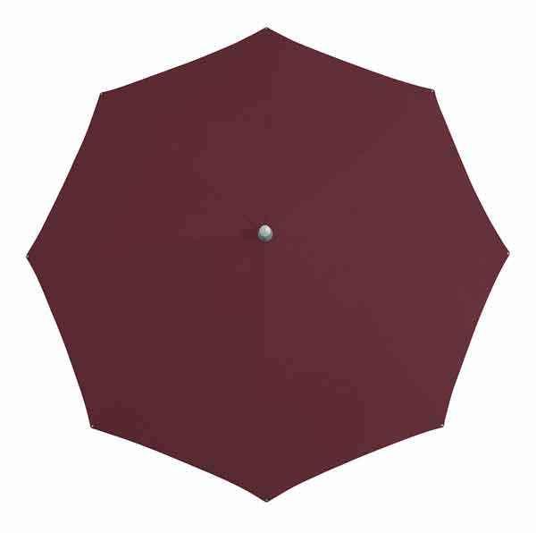 645 - burgundy |100 % Polyacryl ca. 300 g/m2 | spinndüsengefärbt | Lichtechtheit 7– 8 | UPF 50+