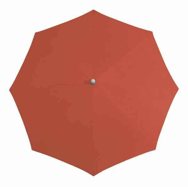516 - fire red |100 % Polyacryl ca. 300 g/m2 | spinndüsengefärbt | Lichtechtheit 7– 8 | UPF 50+