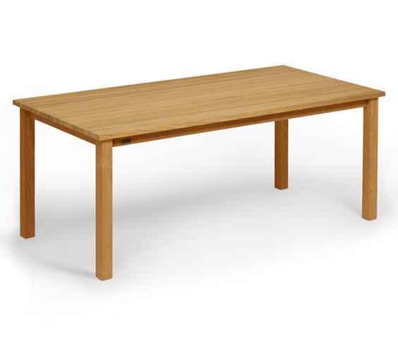 CABIN Tisch 220 x 90 cm