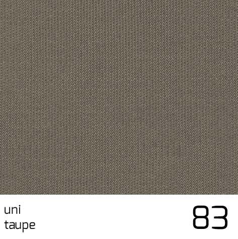 Dolan taupe 83 | 100% Polyacryl (Dralon®)