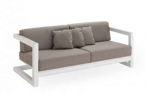 WEEKEND Lounge 3-Sitzer Sofa