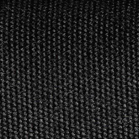 615 - black | 100 % Polyacryl ca. 300 g/m2 | spinndüsengefärbt | Lichtechtheit 7– 8 | UPF 50+