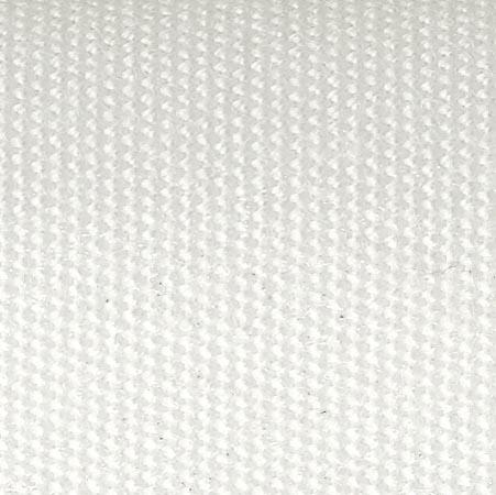 404 - white | 100 % Polyester ca. 250 g/m2 | spinndüsengefärbt aus Stapelfaser | Lichtechtheit 7, UPF 50+