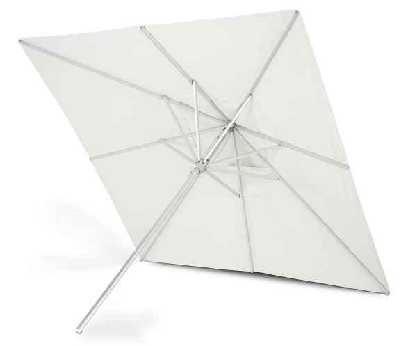 MESSINA Sonnenschirm 300 x 300 cm quadratisch