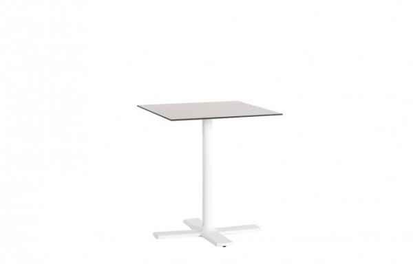COLORS Tisch 70 x 70 cm