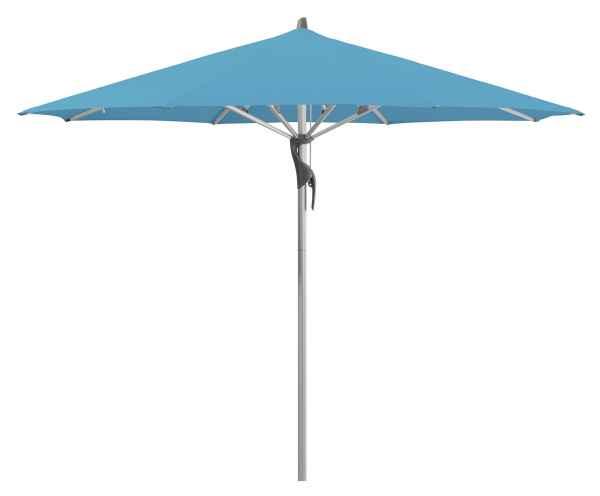 FORTERO® Sonnenschirm 400 cm rund