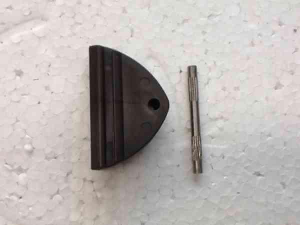 Arretierclip-Clip-Set Sombrano S+