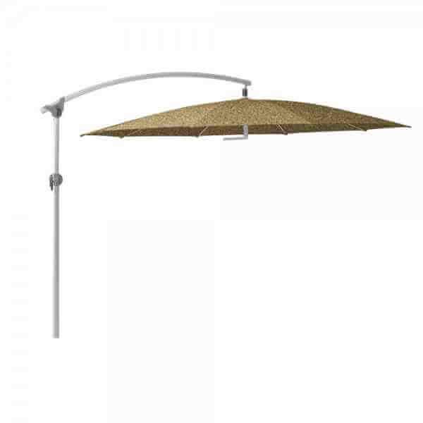 PENDALEX® V+ Sonnenschirm 250 cm rund