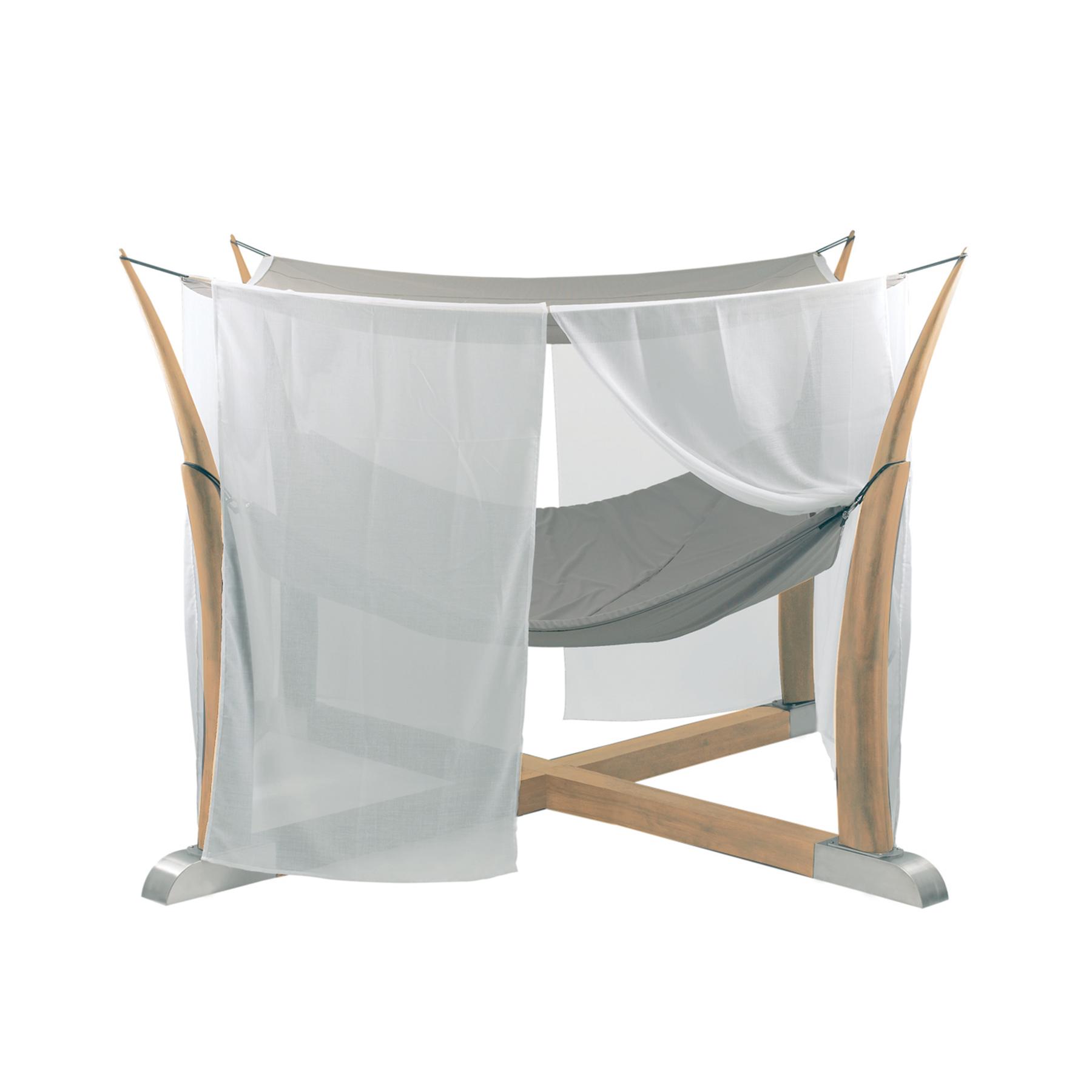 kokoon vorhang set royal botania gartenm bel. Black Bedroom Furniture Sets. Home Design Ideas