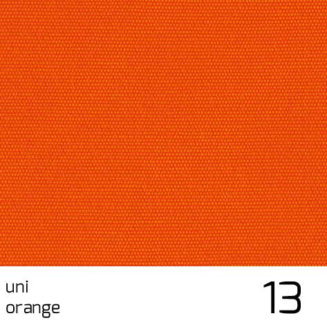Dolan orange 13 | 100% Polyacryl (Dralon®)