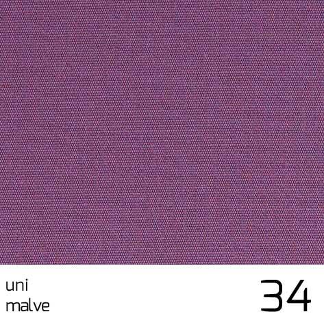 Dolan malve 34 | 100% Polyacryl (Dralon®)