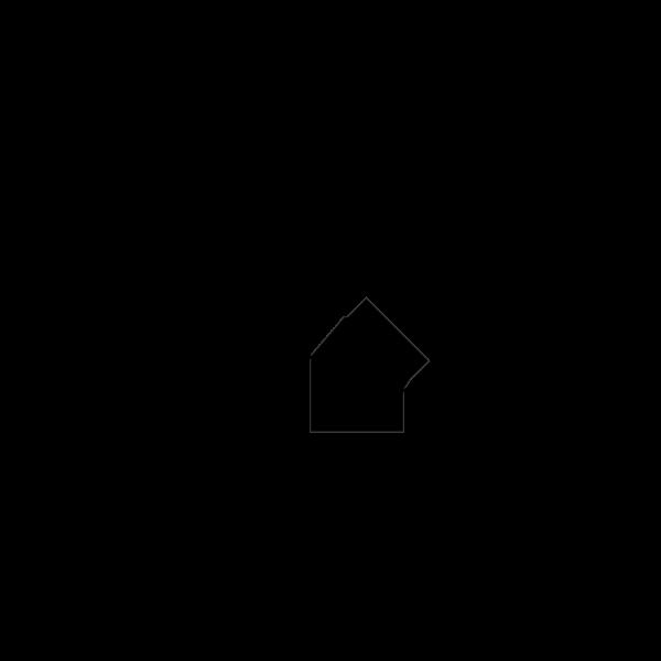 Winkelrohr 0-45° verstellbar, Ø 120 mm, schwarz-metallic