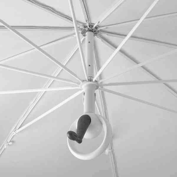 Pendalex® V+ Kurbelset für alle Größen ausser 250 cm rund