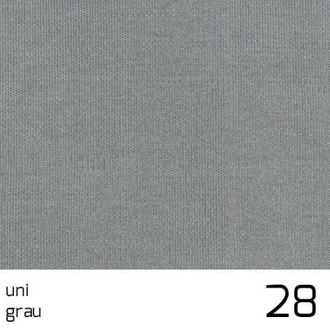 Dolan grau 28 | 100% Polyacryl (Dralon®)