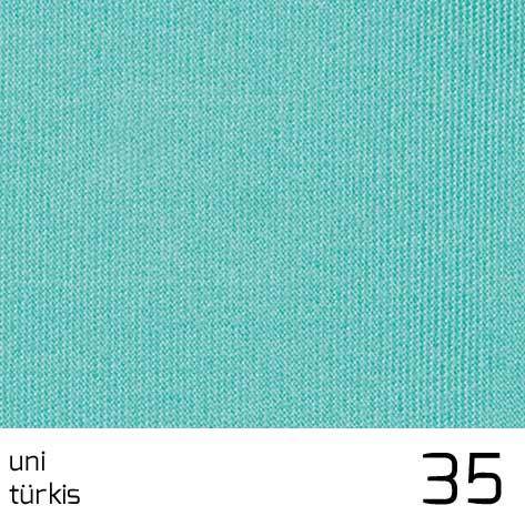 Dolan türkis 35 | 100% Polyacryl (Dralon®)