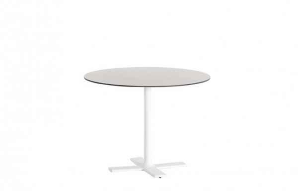 COLORS Tisch 80 cm rund