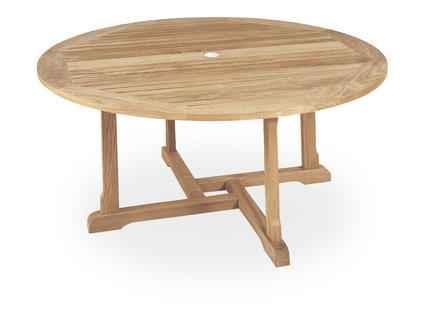 BADIA Tisch 120 cm rund