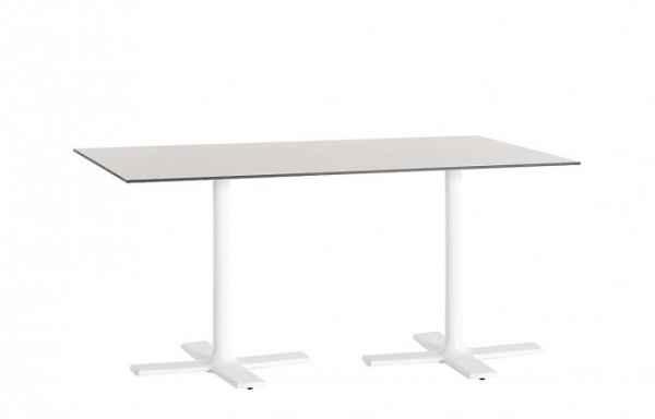 COLORS Tisch 160 x 90 cm