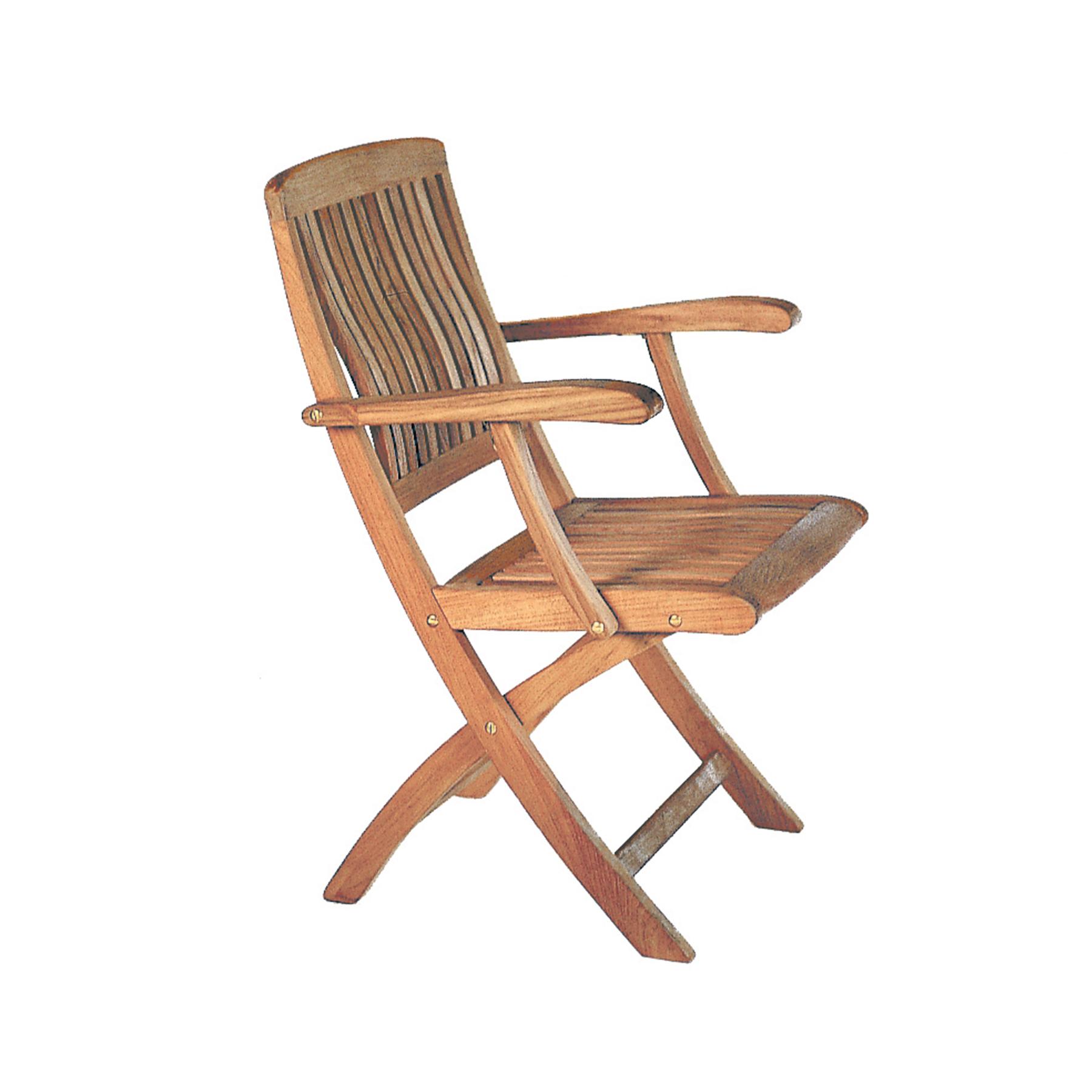 del rey klappsessel royal botania gartenm bel. Black Bedroom Furniture Sets. Home Design Ideas