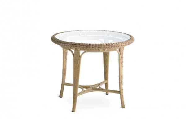 ALGA Tisch 90 cm rund