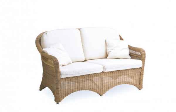 ARENA Lounge 2-Sitzer Sofa