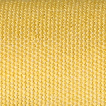 438 - straw | 100 % Polyester ca. 250 g/m2 | spinndüsengefärbt aus Stapelfaser | Lichtechtheit 7, UPF 50+