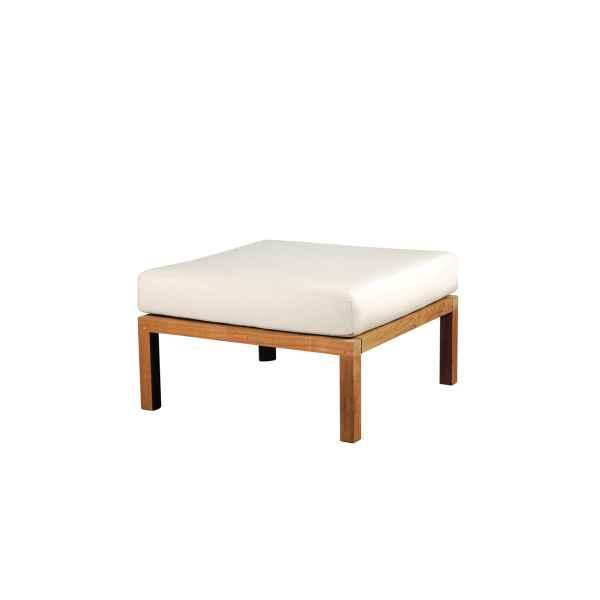 IXIT Lounge Beistelltisch / Hocker 70 x 70 cm