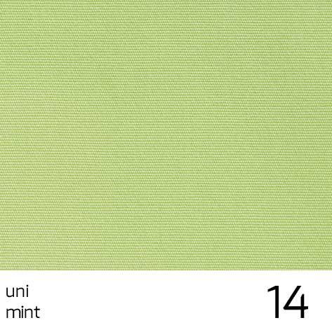 Dolan mint 14 | 100% Polyacryl (Dralon®)