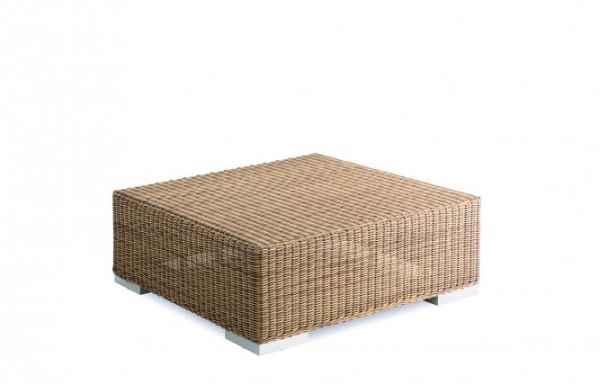 GREEN Couchtisch 100 x 100 x 36 cm