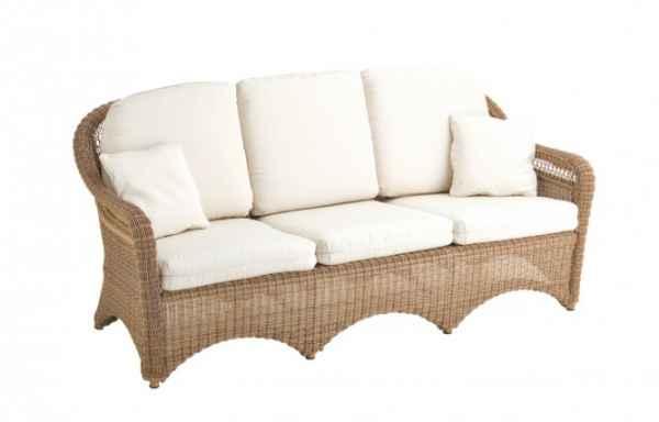 ARENA Lounge 3-Sitzer Sofa